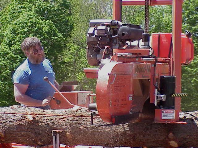 Custom Cut Lumber