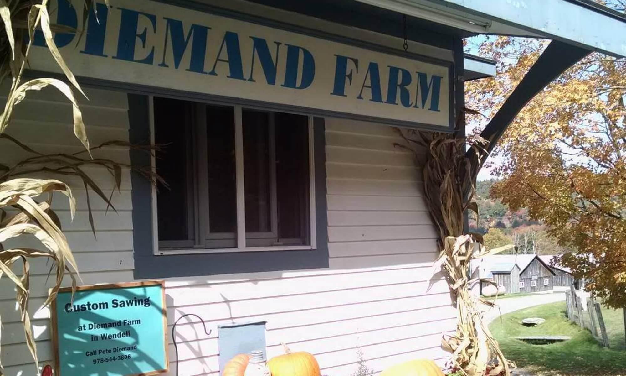 The Diemand Farm
