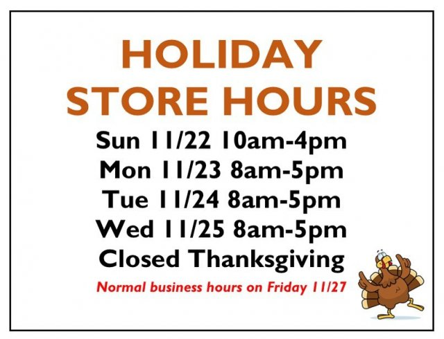 We have special hours for next week leading up to Thanksgiving! ⏰ . . . #diemandfarm #wendellma #farmstore #shoplocal #buylocal #eatlocal #familyfarm #westernma #franklincounty #pioneervalley #bealocalhero #othersidema #visitwesternma #igers413 #newengland_igers #igersmass #massachusetts_igers #navigatingnewengland #roadtripnewengland #thanksgiving #specialhours