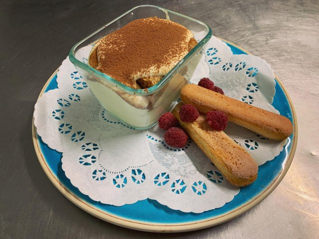 Hankering for something sweet?? Then stop in for our delectable homemade tiramisu! . . . #diemandfarm #wendellma #farmstore #comeseewhatscooking #delectable #homemade #tiramisu #shoplocal #eatlocal #familyfarm #westernma #franklincounty #pioneervalley #othersidema #visitwesternma #igers413 #newengland_igers #igersmass #massachusetts_igers #navigatingnewengland #roadtripnewengland